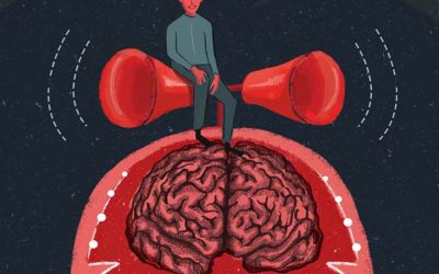 The Brain Can Make Mistakes When it Comes to Pain