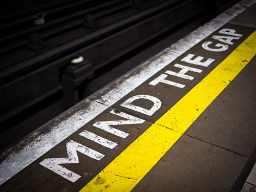 'Mind the Gap', Emotions and the Body
